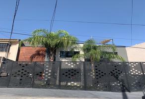 Foto de casa en venta en paseo de las rosas , del paseo residencial, monterrey, nuevo león, 18352259 No. 01