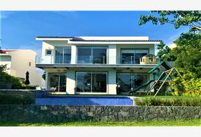 Foto de casa en venta en paseo de las rosas , paraíso country club, emiliano zapata, morelos, 0 No. 01
