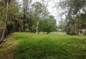 Foto de terreno habitacional en venta en paseo de las rosas , rancho contento, zapopan, jalisco, 13820309 No. 01