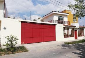 Foto de casa en venta en paseo de las secoyas 2981, jardines de tabachines, zapopan, jalisco, 6503022 No. 01