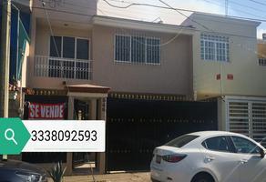 Foto de casa en venta en paseo de las secoyas 946, tabachines, zapopan, jalisco, 0 No. 01