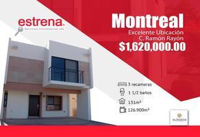 Foto de casa en venta en  , paseo de las torres, juárez, chihuahua, 16737259 No. 01