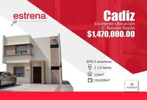 Foto de casa en venta en  , paseo de las torres, juárez, chihuahua, 16737264 No. 01