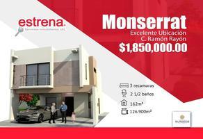 Foto de casa en venta en  , paseo de las torres, juárez, chihuahua, 16737274 No. 01