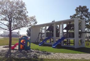 Foto de terreno habitacional en venta en paseo de las trojes , hacienda del refugio, saltillo, coahuila de zaragoza, 0 No. 01