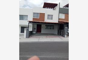 Foto de casa en venta en paseo de las tunas 123, desarrollo habitacional zibata, el marqués, querétaro, 0 No. 01