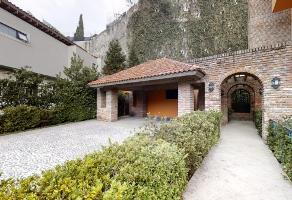 Foto de casa en venta en paseo de laureles 298, bosques de las lomas, cuajimalpa de morelos, df / cdmx, 0 No. 01