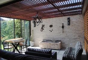 Foto de casa en venta en paseo de laureles , bosques de las lomas, cuajimalpa de morelos, df / cdmx, 0 No. 01