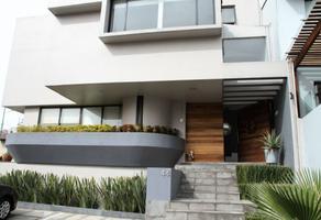Foto de casa en condominio en venta en paseo de laureles , bosques de las lomas, cuajimalpa de morelos, df / cdmx, 0 No. 01