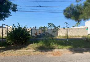 Foto de terreno habitacional en renta en paseo de lde los patios , nuevo santa maría, san pedro tlaquepaque, jalisco, 17697241 No. 01