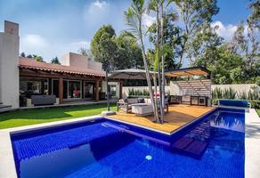 Foto de casa en venta en paseo de limoneros , la herradura, cuernavaca, morelos, 0 No. 01