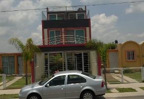 Foto de casa en venta en  , paseo de los agaves, tlajomulco de z??iga, jalisco, 6634284 No. 01