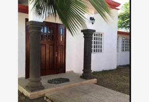 Foto de casa en venta en paseo de los ahuehuetes 1, tepeojuma, tepeojuma, puebla, 19208628 No. 01