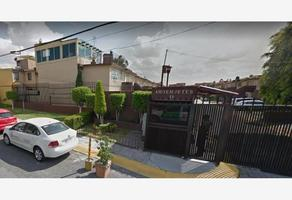 Foto de casa en venta en paseo de los ahuehuetes 11, el tenayo, tlalnepantla de baz, méxico, 0 No. 01
