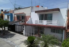 Foto de casa en venta en paseo de los ahuehuetes 1191, tabachines, zapopan, jalisco, 6789572 No. 01