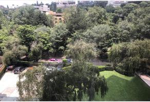 Foto de departamento en venta en paseo de los ahuehuetes 1275, bosque de las lomas, miguel hidalgo, df / cdmx, 0 No. 01
