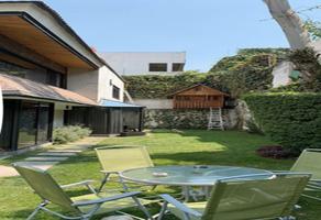 Foto de casa en venta en paseo de los ahuehuetes norte , bosques de la herradura, huixquilucan, méxico, 0 No. 01