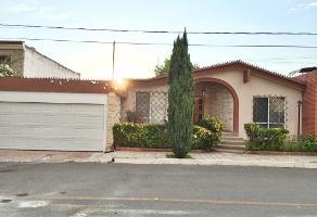 Foto de casa en venta en paseo de los alamos , san lorenzo, saltillo, coahuila de zaragoza, 14036184 No. 01