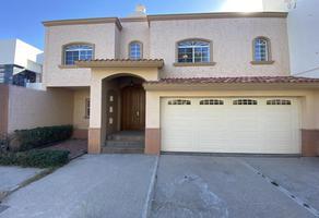 Foto de casa en venta en paseo de los almendros 8306, residencial los almendros ii, juárez, chihuahua, 20417810 No. 01