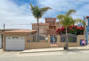Foto de casa en venta en paseo de los almendros , lomas y jardines de valle verde, ensenada, baja california, 0 No. 01