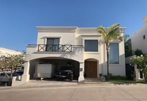 Foto de casa en venta en paseo de los andes 18 , los altos residencial, hermosillo, sonora, 0 No. 01