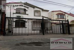 Foto de casa en venta en  , paseo de los andes sector 1, san nicolás de los garza, nuevo león, 0 No. 01