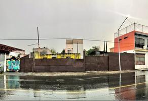 Foto de terreno habitacional en renta en  , paseo de los andes sector 1, san nicolás de los garza, nuevo león, 0 No. 01
