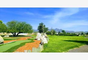 Foto de terreno habitacional en venta en paseo de los arcos. , hacienda del refugio, saltillo, coahuila de zaragoza, 8547213 No. 01