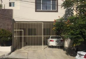 Foto de casa en renta en paseo de los azhares , del paseo residencial, monterrey, nuevo león, 15227115 No. 01