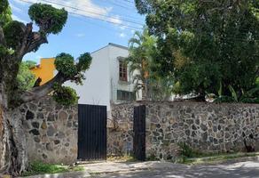 Foto de terreno habitacional en venta en paseo de los burgos , burgos, temixco, morelos, 16351789 No. 01