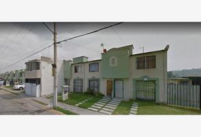 Foto de casa en venta en paseo de los caminos 12, geovillas san jacinto, ixtapaluca, méxico, 0 No. 01