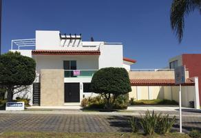 Foto de casa en venta en paseo de los canarios , lomas de angelópolis ii, san andrés cholula, puebla, 0 No. 01