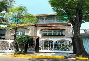 Foto de casa en venta en paseo de los capulines , paseos de taxqueña, coyoacán, df / cdmx, 0 No. 01