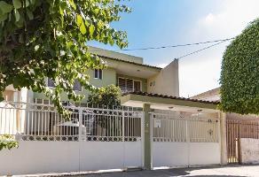 Foto de casa en venta en paseo de los castaños , tabachines, zapopan, jalisco, 6490891 No. 01