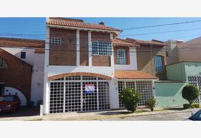 Foto de casa en venta en paseo de los cedros 11, la floresta, zamora, michoacán de ocampo, 17594467 No. 01
