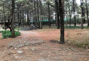 Foto de terreno comercial en venta en paseo de los cedros 15, ex-hacienda jajalpa, ocoyoacac, méxico, 0 No. 01