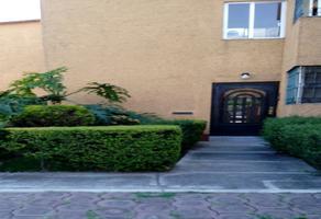 Foto de departamento en renta en paseo de los cedros 81, edificio oyamel depto. 101 , paseos del sur, xochimilco, df / cdmx, 0 No. 01