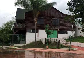 Foto de rancho en venta en paseo de los cedros , el barro, santiago, nuevo león, 21588871 No. 01