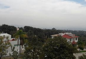 Foto de terreno habitacional en venta en paseo de los cedros , el palomar, tlajomulco de zúñiga, jalisco, 6471997 No. 01