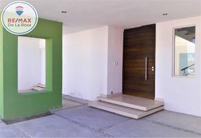 Foto de casa en venta en paseo de los cedros , los cedros residencial, durango, durango, 6062781 No. 01