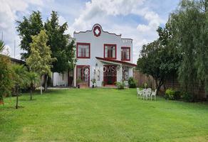 Foto de casa en venta en paseo de los cedros , tepeojuma, tepeojuma, puebla, 16949804 No. 01