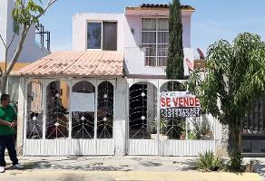 Foto de casa en venta en paseo de los cerezos norte , real del valle, tlajomulco de zúñiga, jalisco, 14052673 No. 01
