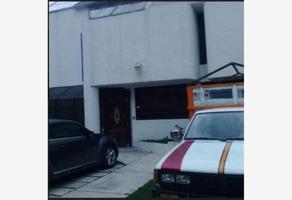 Foto de casa en venta en paseo de los cisnes 37, agrícola francisco i. madero, metepec, méxico, 0 No. 01