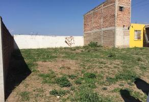 Foto de terreno habitacional en venta en paseo de los conejos 449, los conejos, tonalá, jalisco, 6108268 No. 01