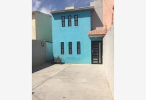 Foto de casa en venta en paseo de los cormonares 8550, paseos del alba, juárez, chihuahua, 18762854 No. 01