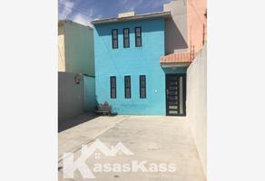 Foto de casa en venta en paseo de los cormoranes 8550, paseos del alba, juárez, chihuahua, 19211267 No. 01