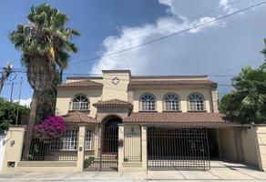 Foto de casa en venta en paseo de los delfines 1077, san patricio, saltillo, coahuila de zaragoza, 0 No. 01