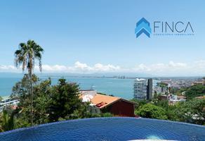 Foto de casa en venta en paseo de los delfines 123, amapas, puerto vallarta, jalisco, 0 No. 01