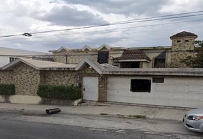 Foto de casa en venta en paseo de los descubridores , las cumbres 3 sector, monterrey, nuevo león, 14970808 No. 01