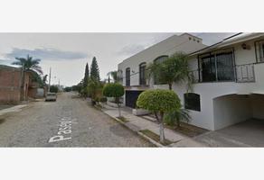 Foto de casa en venta en paseo de los duraznos 0, las granadas, acatlán de juárez, jalisco, 9265574 No. 01